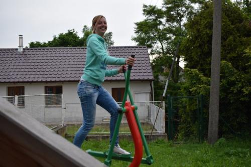 Fotografie Kristýnky Vaisové